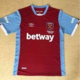 Jual Jersey West Ham United Home 2016/2017