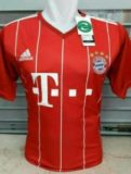 Jual Jersey FC Bayern Munchen Home 2017/2018 Leaked