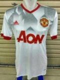Jual Jersey Prematch Manchester United 2017