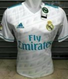 Jual Jersey Real Madrid CF Home 2017/2018 Leaked