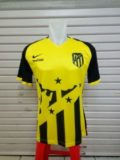 Jual Jersey Atletico Madrid Away 2017/2018 Leaked
