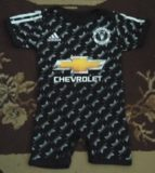 Jual Baby Jumper Manchester United Away 2017/2018