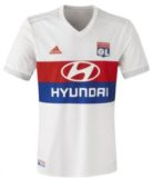 Jual Jersey Olympique Lyon Home 2017/2018