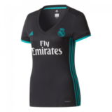 Jual Jersey Real Madrid CF Away Ladies 2017/2018