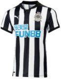Jual Jersey Newcastle United Home 2017/2018