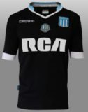 Jual Jersey Racing Club de Avellaneda Away 2017