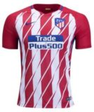 Jual Jersey Atletico Madrid Home 2017/2018