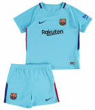 Jual Jersey Kids FC Barcelona Away 2017/2018