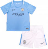 Jual Jersey Kids Manchester City Home 2017/2018