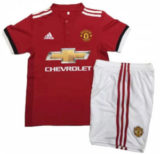Jual Jersey Kids Manchester United Home 2017/2018