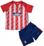 Jual Jersey Kids Atletico Madrid Home 2017/2018
