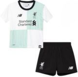 Jual Jersey Kids Liverpool FC Away 2017/2018