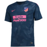Jual Jersey Atletico Madrid 3rd 2017/2018