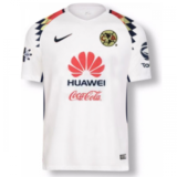Jual Jersey Club America Away 2017/2018
