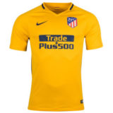 Jual Jersey Atletico Madrid Away 2017/2018