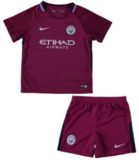 Jual Jersey Kids Manchester City Away 2017/2018