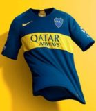 Jual Jersey Boca Juniors Home 2018/2019