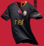 Jual Jersey Galatasaray Away 2018/2019