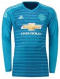 Jual Jersey GK Manchester United LS 2018/2019