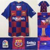 Jual Jersey FC Barcelona Home Leaked 2018/2019