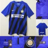 Jual Jersey Inter Milan Home Leaked 2018/2019