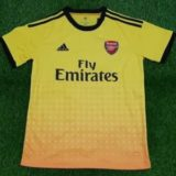 Jual Jersey Arsenal FC Away Leaked 2019/2020