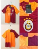 Jual Jersey Galatasaray Home 2018/2019