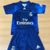 Jual Jersey Real Madrid EA Sport Kids 2019
