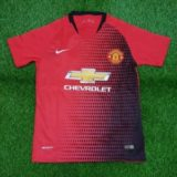 Jual Jersey Manchester United Home Leaked 2018/2019