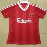 Jual Jersey Retro Liverpool Home 1995/1996