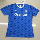 Jual Jersey Marseille Away 2019/2020 Leaked