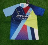 Jual Jersey Manchester City Mashup 2019