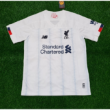 Jual Jersey Liverpool FC Away 2019/2020