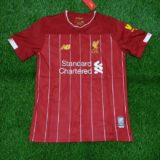 Jual Jersey Liverpool FC Home 2019/2020