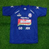 Jual Jersey Arema FC Home 2019