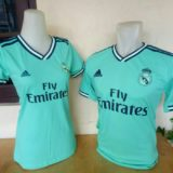 Jual Couple Real Madrid 3rd 2019/2020