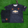 Jual Jersey Kids Manchester United 3rd 2019/2020