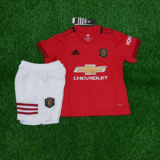 Jual Jersey Kids Manchester United Home 2019/2020