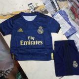 Jual Jersey Kids Real Madrid Away 2019/2020