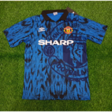 Jual Jersey Retro Manchester United Away 92/93