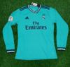 Jual Jersey Real Madrid 3rd 2019/2020 LS