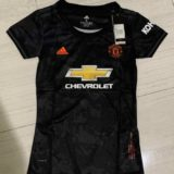 Jual Jersey Cewek Manchester United 3rd 2019/2020