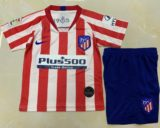 Jual Jersey Kids Atletico Madrid Home 2019/2020