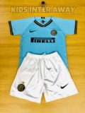 Jual Jersey Kids Inter Milan Away 2019/2020
