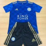 Jual Jersey Kids Leicester City Home 2019/2020