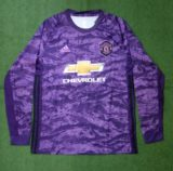 Jual Jersey Kiper Manchester United Home 2019/2020 LS