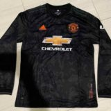 Jual Jersey Manchester United 3rd 2019/2020 LS
