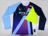 Jual Jersey Manchester City Mashup 2019 LS