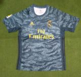 Jual Jersey Kiper Real Madrid Army 2019/2020