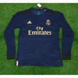Jual Jersey Real Madrid Away 2019/2020 LS